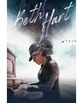 Beth Hart, 'the voice', en concert à l'Olympia hiver 2020 pour présenter son nouvel album