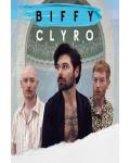 Biffy Clyro en concert à Paris l'Olympia pour présenter leur nouvel album