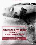 concert The Black Box Revelation
