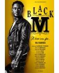 RESERVEZ / Black M & Wati B de retour à Paris en avril pour deux concerts à l'Olympia