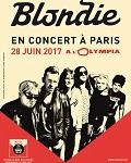 RESERVER / Blondie : l'icône 80's de retour avec un concert à l'Olympia !