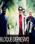 concert Bloque Depresivo