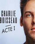 CHARLIE BOISSEAU