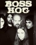 AGENDA CONCERTS / La sélection concerts et festivals du 30 octobre au 5 novembre 2017 : Boss Hog, Royal Blood, Rag'n'Bone Man, Arrested Developement, Trust, The Residents, Pitchfork Music Festival, etc.