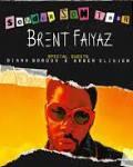 concert Brent Faiyaz