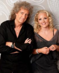 concert Brian May & Kerry Ellis