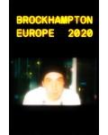 Brockhampton de passage à l'Elysée Montmartre pour un concert unique !