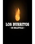 concert Los Burritos De Belleville