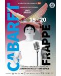 Festival Cabaret Frappé : gagnez votre invitation
