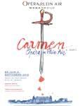 concert Carmen - Opera Plein Air