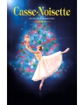 CASSE NOISETTE (St Petersbourg Ballets Russes)
