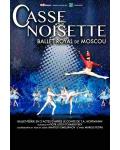 CASSE NOISETTE (Ballet Royal De Moscou)