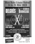 BLUES RULES CRISSIER