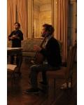 concert Cuareim Quartet