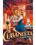 CUBANISTA LA COMEDIE MUSICALE