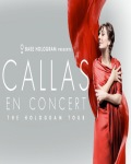 MARIA CALLAS EN CONCERT - THE HOLOGRAM TOUR