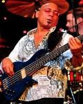 concert Carmine Rojas