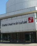 CENTRE D'ART ET DE CULTURE DE MEUDON