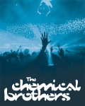 spectacle Accorhotel Arena Paris Bercy de Chemical Brothers