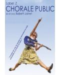CHORALE PUBLIC (Cie Label Z)