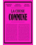 concert La Chose Commune