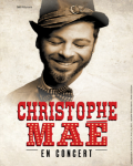 CHRISTOPHE MAÉ, 04/10/13, PALAIS DES SPORTS
