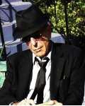 Leonard Cohen, de retour en concerts en 2010, à réserver !