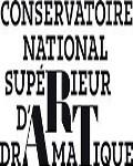 CONSERVATOIRE D'ART DRAMATIQUE A PARIS