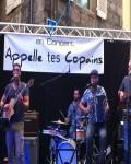 concert Appelle Tes Copains