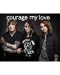 concert Courage My Love