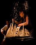 concert Le Cri Quotidien - Cie Les Anges Au Plafond