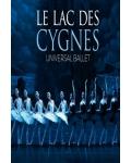 LE LAC DES CYGNES (Universal Ballet)