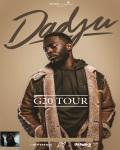 TOURNEE / Gentleman d'aujourd'hui : le rappeur Dadju part en tournée !