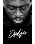 DADJU - Django ft. Franglish (2018)
