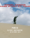 concert Daniel Caesar