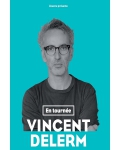 TOURNEE / A Paris, en région et en festivals, Vincent Delerm défends