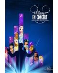 Spectacle DISNEY EN CONCERT MAGICAL MUSIC FROM THE MOVIES de DISNEY EN CONCERT -