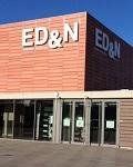 ESPACE DOLLFUS ET NOACK (ED&N / EDEN) A SAUSHEIM