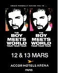 concert Drake
