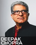 concert Deepak Chopra