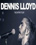 concert Dennis Lloyd
