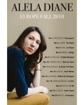 Alela Diane en concert : nouvelle date en juin à Paris