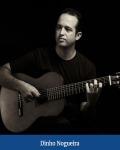 concert Dinho Nogueira