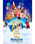 DISNEY ON ICE FETE SES 100 ANS DE MAGIE