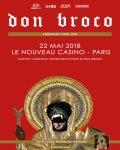 concert Don Broco
