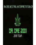 concert An Orchestral Rendition Of Dr Dre 2001
