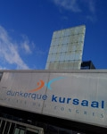 KURSAAL / PALAIS DES CONGRES DE DUNKERQUE (SALLE EUROPE)