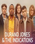 concert Durand Jones And The Indications