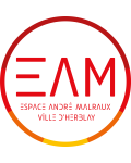 (EAM) ESPACE ANDRE MALRAUX HERBLAY