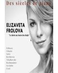 ELIZAVETA FROLOVA